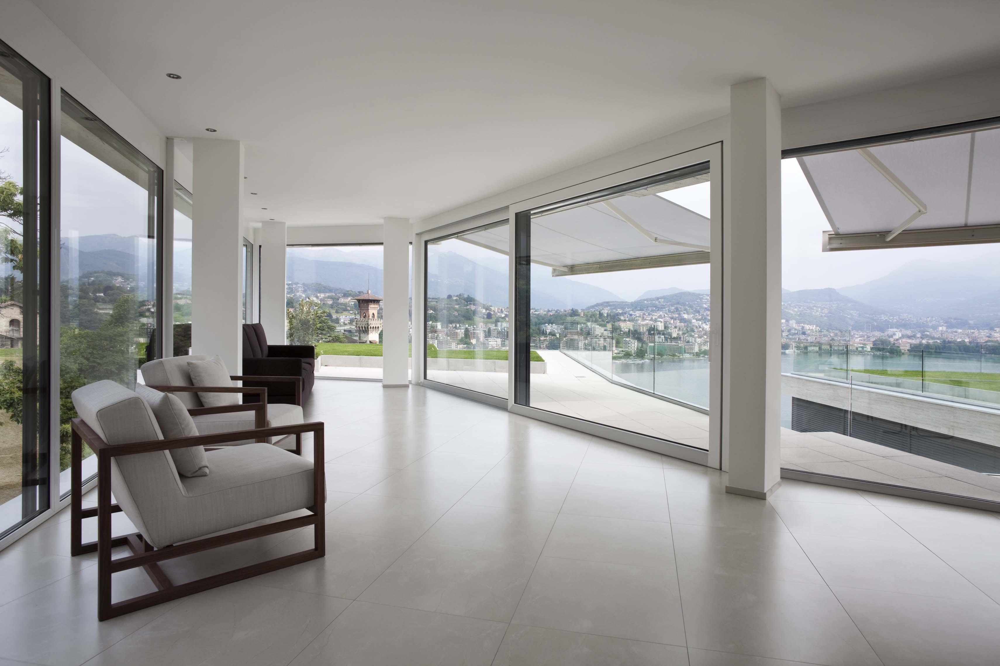 Finestre in pvc persiane e porte foggia san severo puglia - Quanto costa una porta finestra in pvc ...