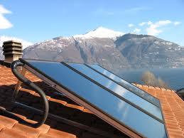 Pannelli Solari Termici san severo foggia