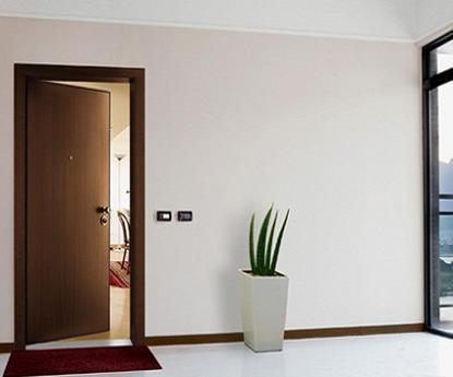 Porte interne san severo termosifoni in ghisa scheda tecnica for Porte blindate alias modello steel