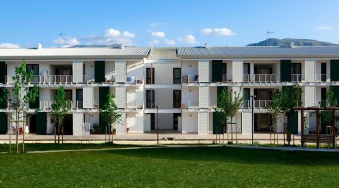 Case residence e appartamenti foggia archives - Progetto casa san severo ...