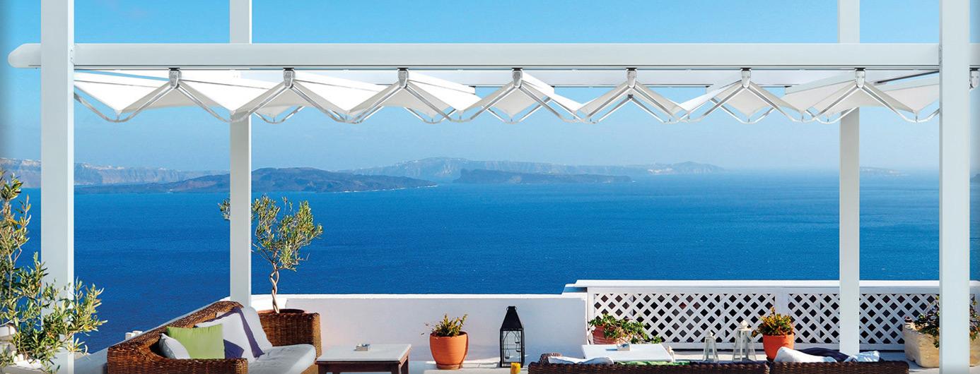 Tende da sole, balconi, finestre, pergolati - Foggia San Severo