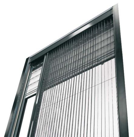 Foggia san severo zanzariere per finestre e porte finestre - Tende per porte finestre ...