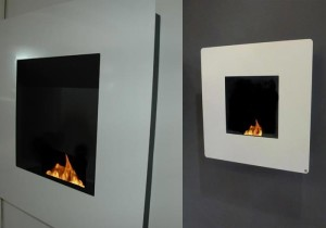 calore a parete